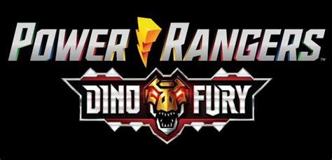 """Power Rangers Dino Fury"" Season 28 and NEW Lightning ..."