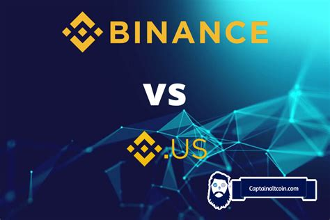Created by vitalik buterin, ethereum is more than a digital currency (its cryptocurrency is actually called ether). Binance vs Binance US: What are the differences between the exchanges? | CaptainAltcoin