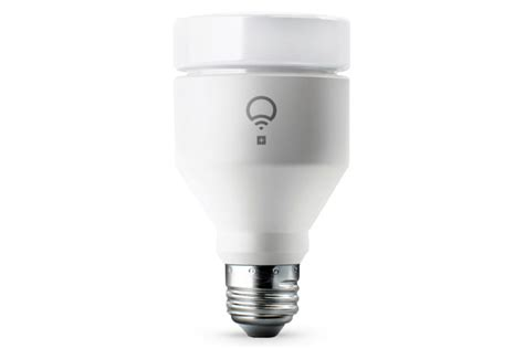 lifx color led smart bulb review helps your see