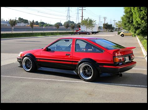 Toyota Corolla Ae86 For Sale by Toyota Corolla Ae86 Review Ccfs Uk