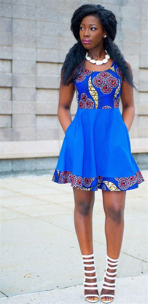 ~African fashion Ankara kitenge African women dresses African prints African mens fashion ...