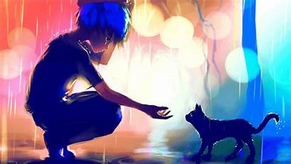 Lofi Hop Hip Rain Mix Anime Aesthetic