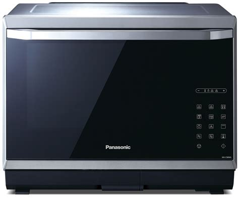 Microwave Convection Countertop by Panasonic 1 2 Cu Ft Steam Convection Countertop
