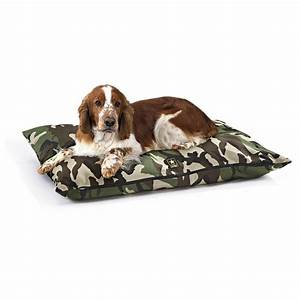 us army camo dog bed 178955 kennels beds at With military dog bed