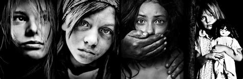 Tbt Blog Human Trafficking In South Africa