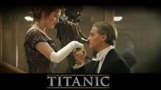 titanic movie wallpaper