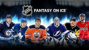 NHL Fantasy On Ice podcast available now | NHL.com