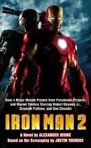 Iron Man (Character) - Comic Vine