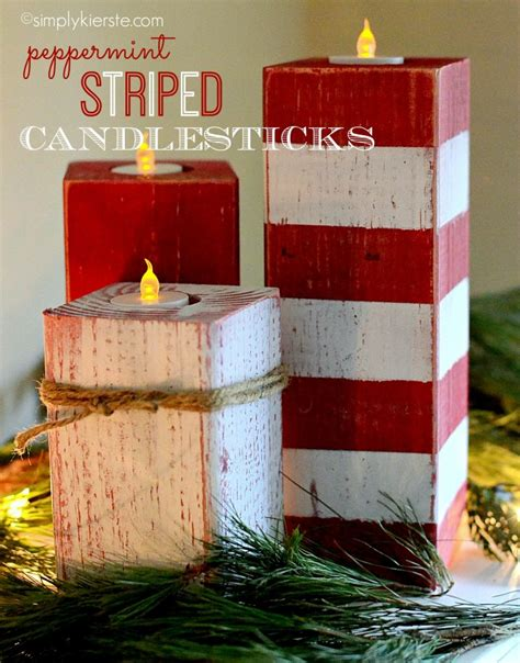 cute  easy   diy christmas decorations dipfeed