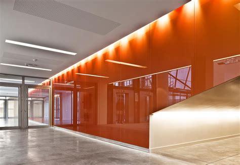 lacobel copper rich 0128 by agc stylepark