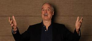 John Cleese talks reuniting with Monty Python partner Eric ...