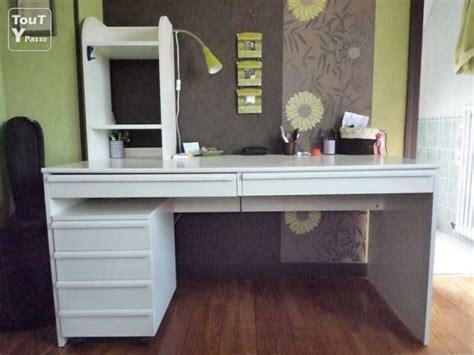 grand bureau blanc grand bureau blanc oise