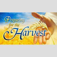 Preparing For The Harvest  Official Dvd Trailer Youtube