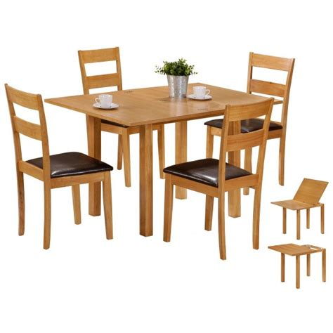 cheap dining table and 4 chairs heartlands colardo extending wooden dining table with free