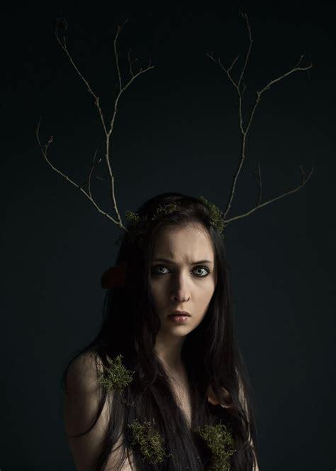 365 Day Creative Self Portrait Challenge By Sasha O