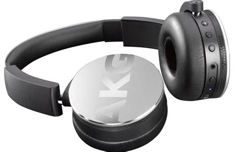 akg y50bt test test akg y50bt vellydende kvalitet lyd bilde