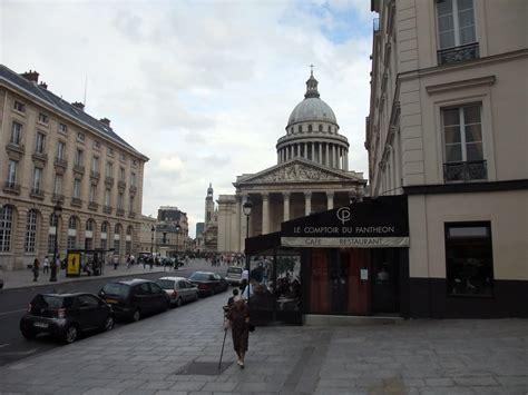 Le Comptoir Du Pantheon by Ourtravelpics Travel Photos Series Paris 2