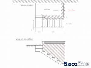 Calcul Escalier Quart Tournant : calcul escalier quart tournant ext rieur ~ Dailycaller-alerts.com Idées de Décoration
