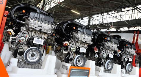 officiel moteurs essence sur  generation eb
