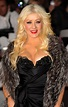 Christina Aguilera Photos Photos - 'Burlesque' London ...