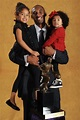 NBA悍將為人父的柔情面 犯規可愛的球星小孩 | NBA、爸爸、球星、小孩、兒子 | 名人娛樂 | 妞新聞 niusnews