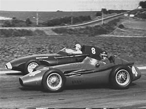 Prix D Une Maserati : 1958 french gp juan manuel fangio maserati and stirling moss vanwall grand prix de ~ Medecine-chirurgie-esthetiques.com Avis de Voitures