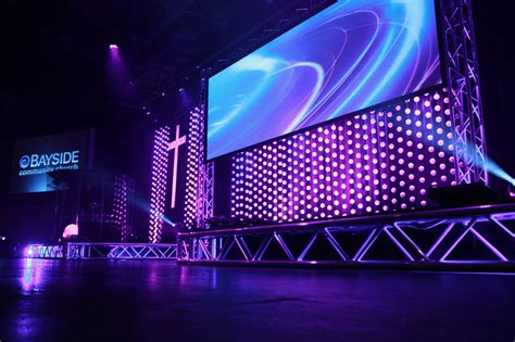 Backdrop Background Design by We Ll A Church Stage Design Ideas
