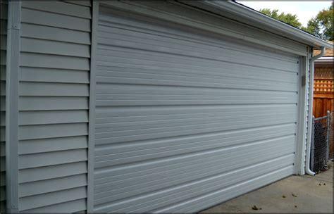 Forest Garage Doors  Chicago Residential Garage Doors