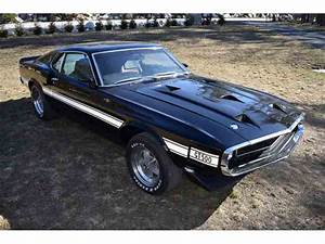 1969 to 1971 Shelby GT500 for Sale on ClassicCars.com - 9 ...