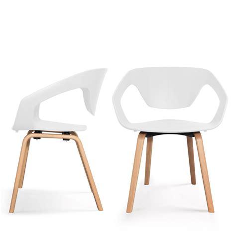 chaises scandinave chaise nordique