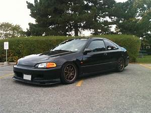 Honda Civic Hatchback 1995 Jdm - image #262