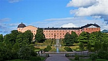 Uppsala Slott: 5 Things You Ought to Know About One of ...