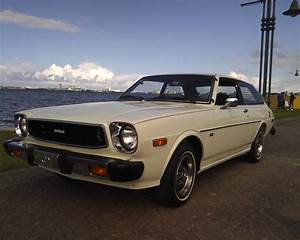 1979 Toyota Corolla Sedan Related Infomation
