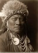 an Indian Warrior Wear...