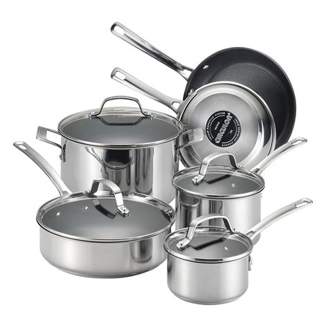 cookware circulon sets affordable myrecipes genesis order right
