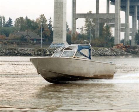 Utility 401 Boat by Commercial Vessels J Ltd Marine Designers And