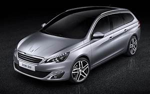 Peugeot Break 308 : 2014 peugeot 308 sw wallpaper hd car wallpapers id 4024 ~ Gottalentnigeria.com Avis de Voitures