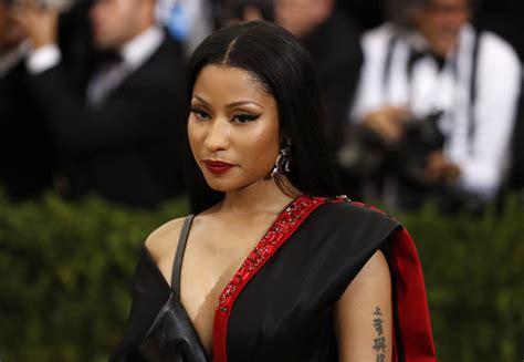 Billboard Music Awards 2017 Nicki Minaj To Set The Stage