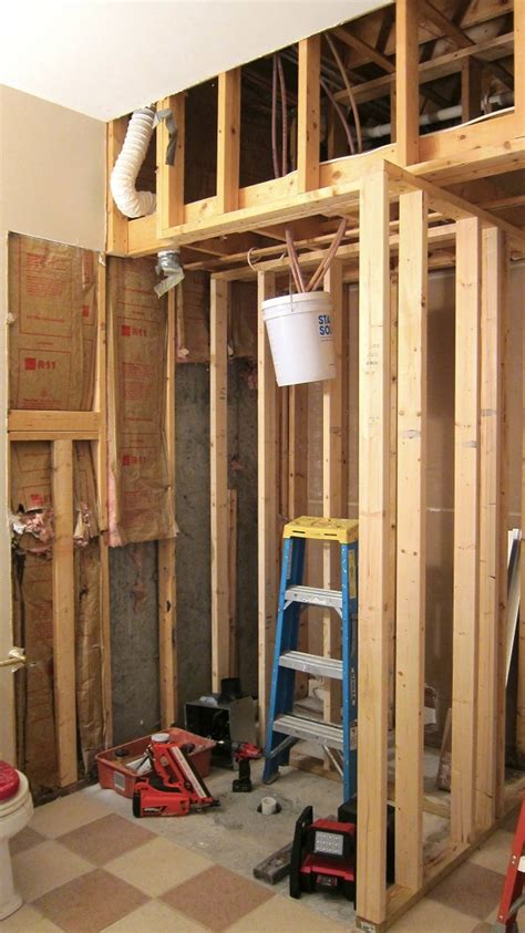 bathroom remodel sequence ask the builder