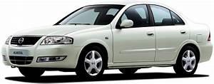Nissan Almera Classic  B10  2006