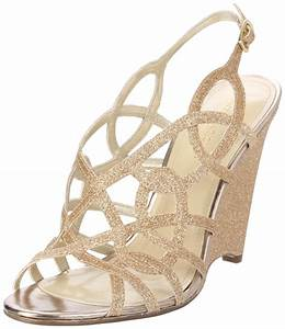 wedding wedges for brides wardrobelookscom With wedding dress shoes wedges