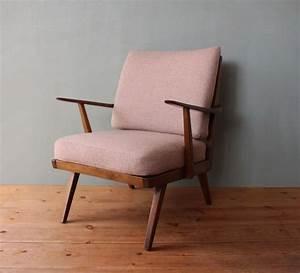 Sessel 60er Design : sessel d nisches design 60er von mill vintage auf ~ A.2002-acura-tl-radio.info Haus und Dekorationen