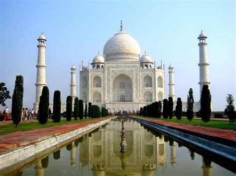 Taj Mahal Travel Services India