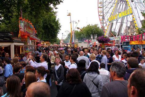 St Giles' Fair Wikipedia