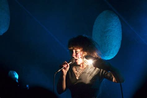 Review Purity Ring At The House Of Blues  The Daily Free Now