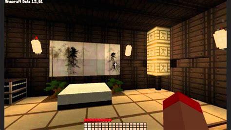 maison japonaise minecraft hd
