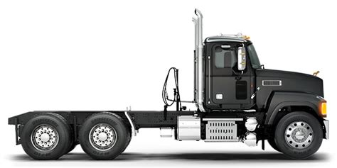 mack truck dealer     sale nextran
