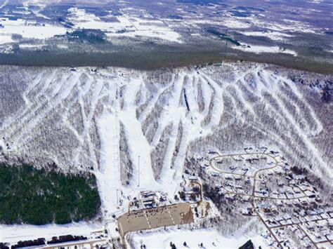 granite peak ski area reviews wausau wisconsin trip