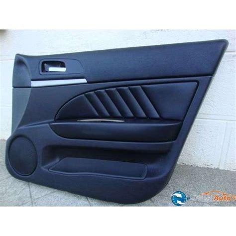interieur cuir alfa 159 panneau interieur cuir noir alfa romeo 159 ti