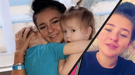 She was born on 15 may 1998 in essex, united kingdom. Teen Mom UK's Megan Salmon-Ferrari Reveals She's 'Civil ...